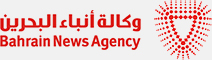 Bahrain News Agency Logo